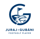 Juraj Gubáni - FootGolf player